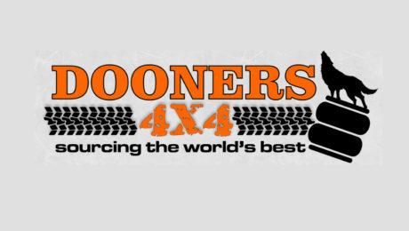 Dooners 4x4